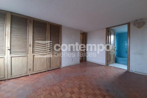 Foto de casa en venta en  , lomas verdes 1a sección, naucalpan de juárez, méxico, 14024922 No. 03