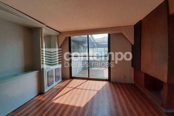 Foto de casa en venta en  , lomas verdes 1a sección, naucalpan de juárez, méxico, 14024922 No. 07