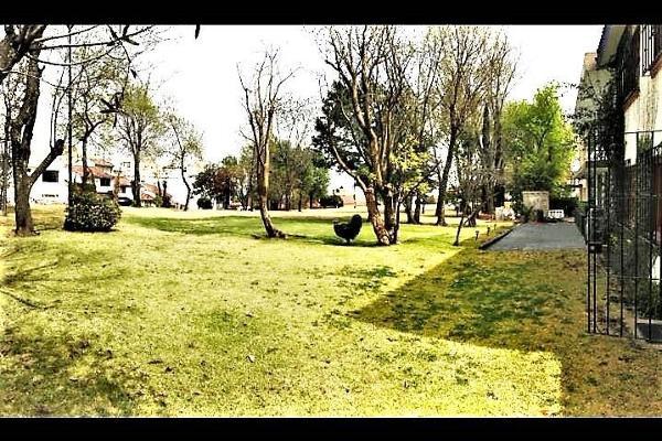 Foto de casa en venta en  , lomas verdes 1a sección, naucalpan de juárez, méxico, 4674887 No. 01