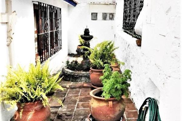 Foto de casa en venta en  , lomas verdes 1a sección, naucalpan de juárez, méxico, 4674887 No. 03