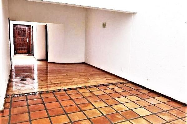 Foto de casa en venta en  , lomas verdes 1a sección, naucalpan de juárez, méxico, 4674887 No. 04