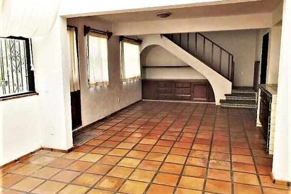 Foto de casa en venta en  , lomas verdes 1a sección, naucalpan de juárez, méxico, 4674887 No. 05