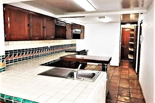 Foto de casa en venta en  , lomas verdes 1a sección, naucalpan de juárez, méxico, 4674887 No. 06