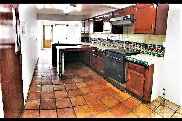 Foto de casa en venta en  , lomas verdes 1a sección, naucalpan de juárez, méxico, 4674887 No. 07