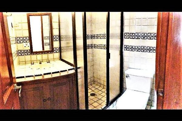 Foto de casa en venta en  , lomas verdes 1a sección, naucalpan de juárez, méxico, 4674887 No. 09