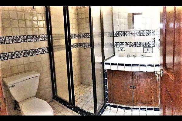 Foto de casa en venta en  , lomas verdes 1a sección, naucalpan de juárez, méxico, 4674887 No. 10
