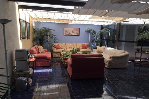 Foto de departamento en venta en  , lomas verdes 1a sección, naucalpan de juárez, méxico, 5879109 No. 06