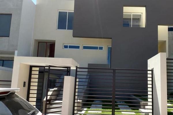 Foto de casa en venta en lomas verdes 2, lomas verdes 5a sección (la concordia), naucalpan de juárez, méxico, 5748678 No. 01