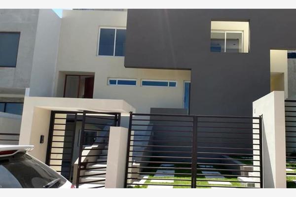 Foto de casa en venta en lomas verdes 2, lomas verdes (conjunto lomas verdes), naucalpan de juárez, méxico, 5748678 No. 01