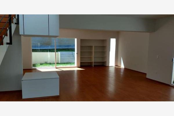 Foto de casa en venta en lomas verdes 2, lomas verdes (conjunto lomas verdes), naucalpan de juárez, méxico, 5748678 No. 02