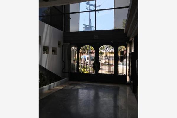 Foto de oficina en renta en lomas verdes 26, lomas verdes 1a sección, naucalpan de juárez, méxico, 18138562 No. 03