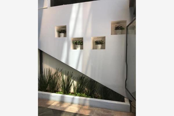 Foto de oficina en renta en lomas verdes 26, lomas verdes 1a sección, naucalpan de juárez, méxico, 18138562 No. 04