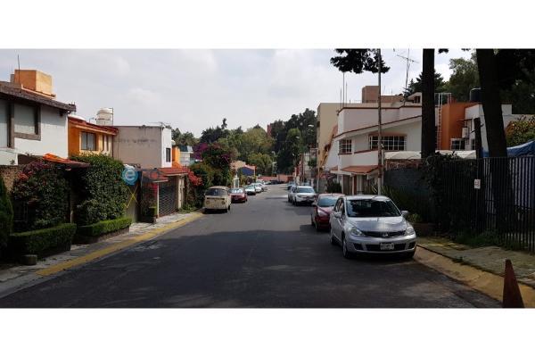 Foto de terreno habitacional en venta en  , lomas verdes 4a sección, naucalpan de juárez, méxico, 5973972 No. 02