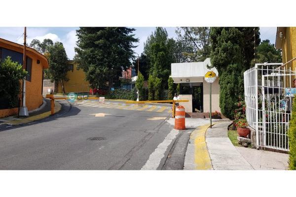 Foto de terreno habitacional en venta en  , lomas verdes 4a sección, naucalpan de juárez, méxico, 5973972 No. 03