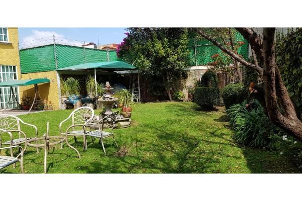 Foto de terreno habitacional en venta en  , lomas verdes 4a sección, naucalpan de juárez, méxico, 5973972 No. 04