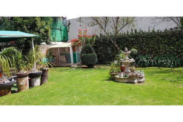 Foto de terreno habitacional en venta en  , lomas verdes 4a sección, naucalpan de juárez, méxico, 5973972 No. 05