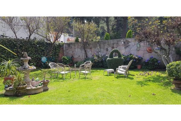 Foto de terreno habitacional en venta en  , lomas verdes 4a sección, naucalpan de juárez, méxico, 5973972 No. 06