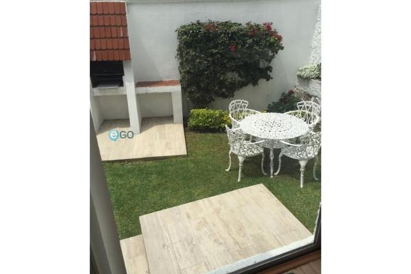 Foto de casa en venta en  , lomas verdes 4a sección, naucalpan de juárez, méxico, 5973978 No. 03