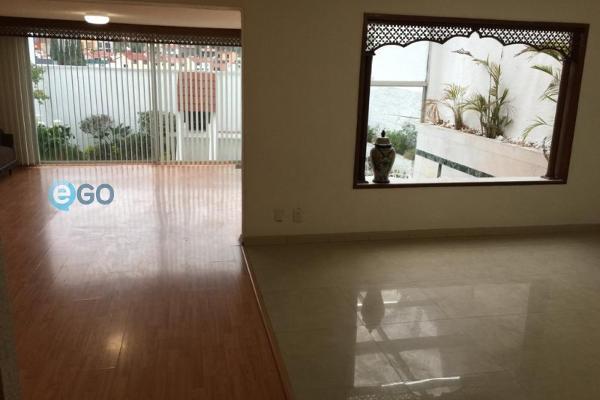 Foto de casa en venta en  , lomas verdes 4a sección, naucalpan de juárez, méxico, 5973978 No. 04