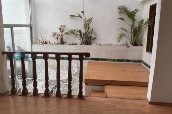Foto de casa en venta en  , lomas verdes 4a sección, naucalpan de juárez, méxico, 5973978 No. 05