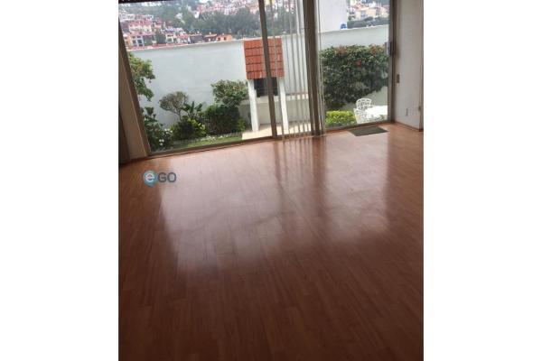 Foto de casa en venta en  , lomas verdes 4a sección, naucalpan de juárez, méxico, 5973978 No. 08