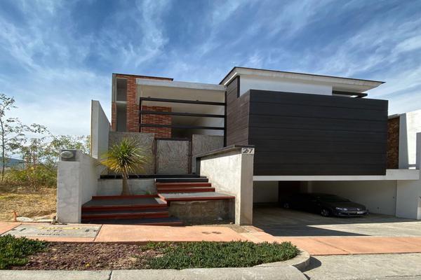 Foto de casa en venta en lomas verdes 6a sección , lomas verdes 6a sección, naucalpan de juárez, méxico, 14029729 No. 01