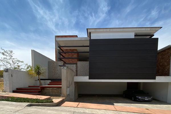 Foto de casa en venta en lomas verdes 6a sección , lomas verdes 6a sección, naucalpan de juárez, méxico, 14029729 No. 02