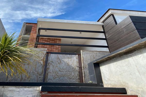 Foto de casa en venta en lomas verdes 6a sección , lomas verdes 6a sección, naucalpan de juárez, méxico, 14029729 No. 05