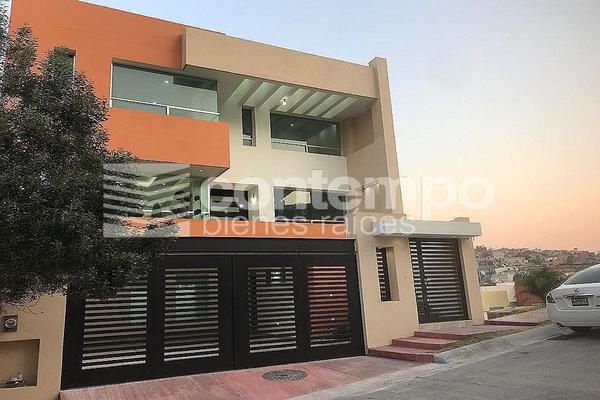 Foto de casa en venta en  , lomas verdes 6a sección, naucalpan de juárez, méxico, 14024751 No. 01