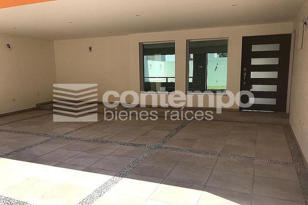 Foto de casa en venta en  , lomas verdes 6a sección, naucalpan de juárez, méxico, 14024751 No. 02
