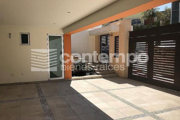 Foto de casa en venta en  , lomas verdes 6a sección, naucalpan de juárez, méxico, 14024751 No. 03
