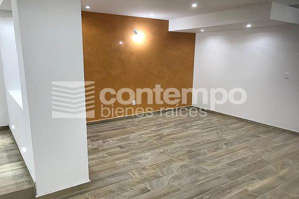 Foto de casa en venta en  , lomas verdes 6a sección, naucalpan de juárez, méxico, 14024751 No. 04