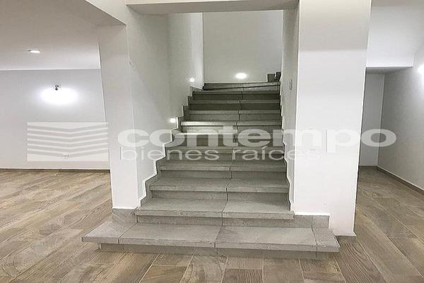 Foto de casa en venta en  , lomas verdes 6a sección, naucalpan de juárez, méxico, 14024751 No. 08