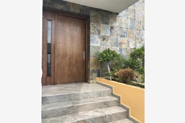 Foto de casa en venta en  , lomas verdes 6a sección, naucalpan de juárez, méxico, 5877908 No. 02