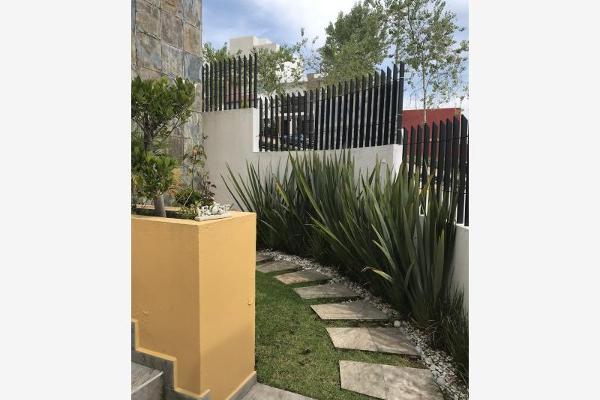 Foto de casa en venta en  , lomas verdes 6a sección, naucalpan de juárez, méxico, 5877908 No. 04