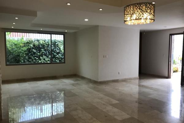Foto de casa en venta en  , lomas verdes 6a sección, naucalpan de juárez, méxico, 5877908 No. 10