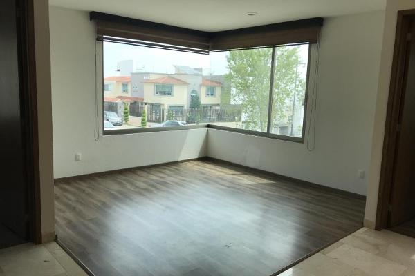 Foto de casa en venta en  , lomas verdes 6a sección, naucalpan de juárez, méxico, 5877908 No. 24
