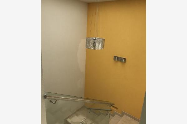Foto de casa en venta en  , lomas verdes 6a sección, naucalpan de juárez, méxico, 5877908 No. 39