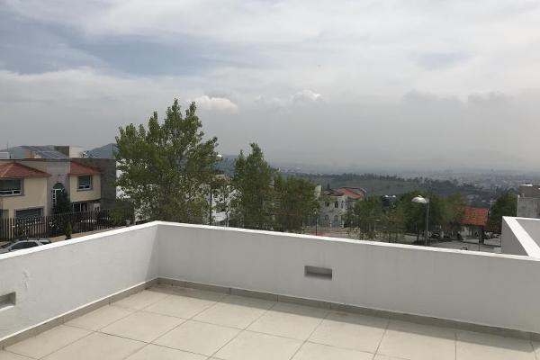 Foto de casa en venta en  , lomas verdes 6a sección, naucalpan de juárez, méxico, 5877908 No. 41