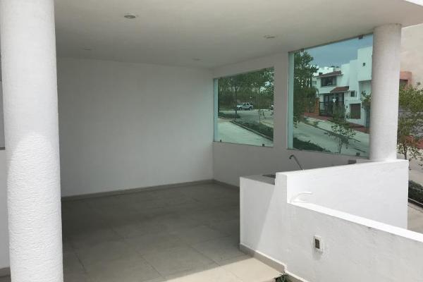 Foto de casa en venta en  , lomas verdes 6a sección, naucalpan de juárez, méxico, 5877908 No. 42
