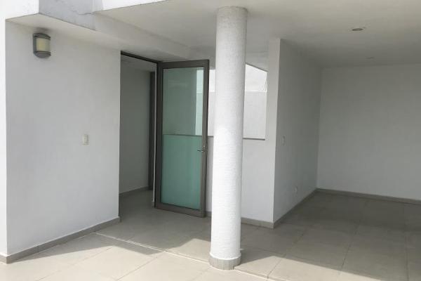 Foto de casa en venta en  , lomas verdes 6a sección, naucalpan de juárez, méxico, 5877908 No. 43