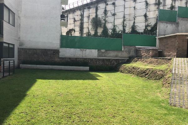 Foto de departamento en venta en  , lomas verdes 6a sección, naucalpan de juárez, méxico, 5909365 No. 02