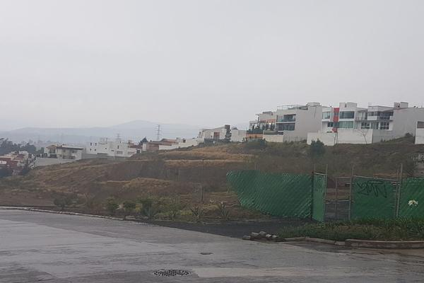 Foto de terreno habitacional en venta en  , lomas verdes 6a sección, naucalpan de juárez, méxico, 7199837 No. 01