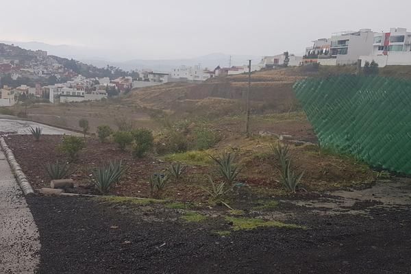 Foto de terreno habitacional en venta en  , lomas verdes 6a sección, naucalpan de juárez, méxico, 7199837 No. 02
