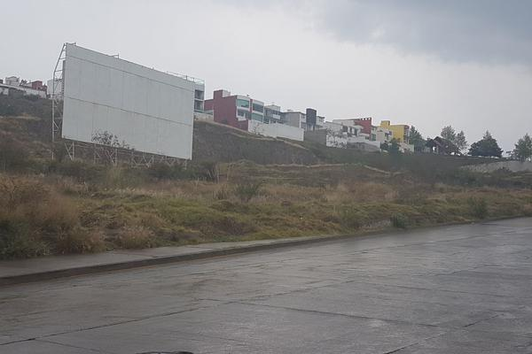 Foto de terreno habitacional en venta en  , lomas verdes 6a sección, naucalpan de juárez, méxico, 7199837 No. 03