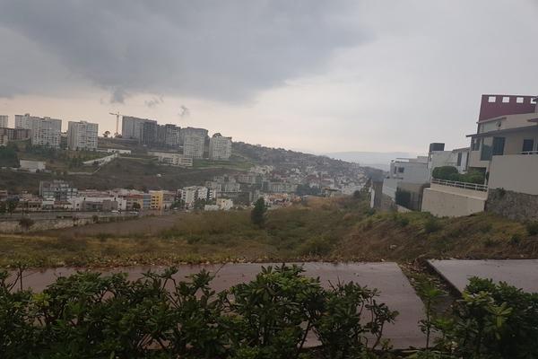 Foto de terreno habitacional en venta en  , lomas verdes 6a sección, naucalpan de juárez, méxico, 7199837 No. 05