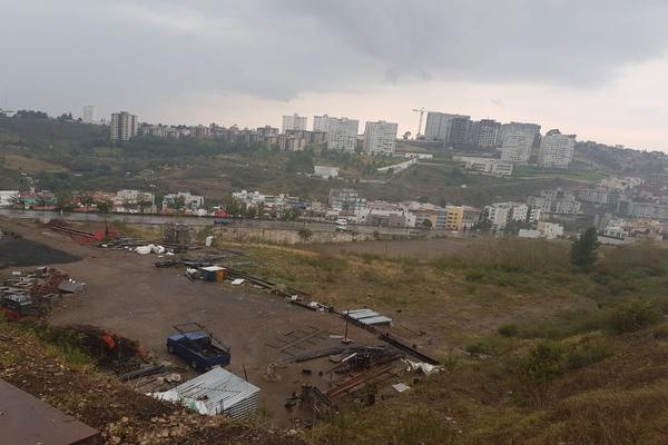 Foto de terreno habitacional en venta en  , lomas verdes 6a sección, naucalpan de juárez, méxico, 7199837 No. 06
