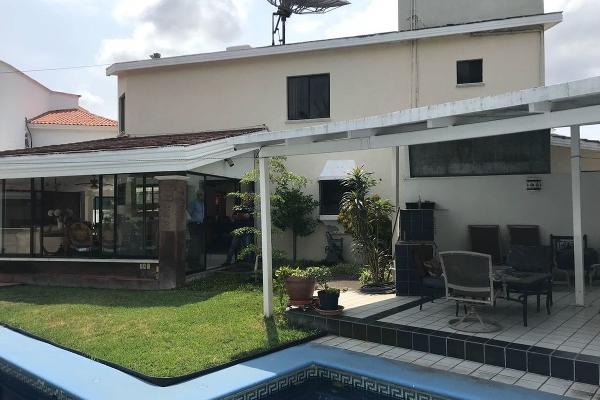 Foto de casa en renta en  , lomas verdes, colima, colima, 5328220 No. 02