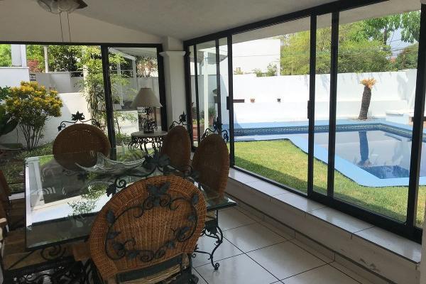 Foto de casa en renta en  , lomas verdes, colima, colima, 5328220 No. 03