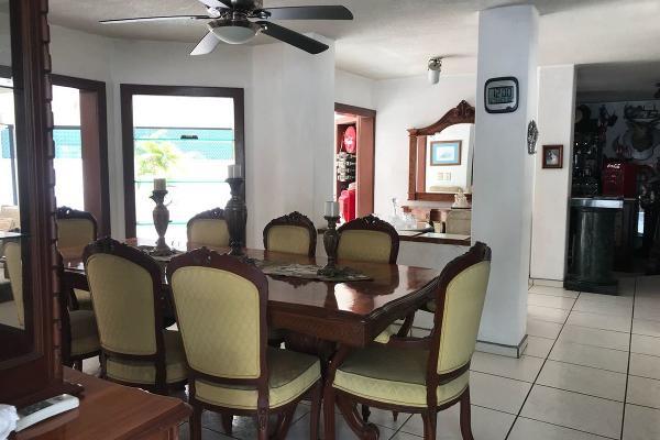 Foto de casa en renta en  , lomas verdes, colima, colima, 5328220 No. 04